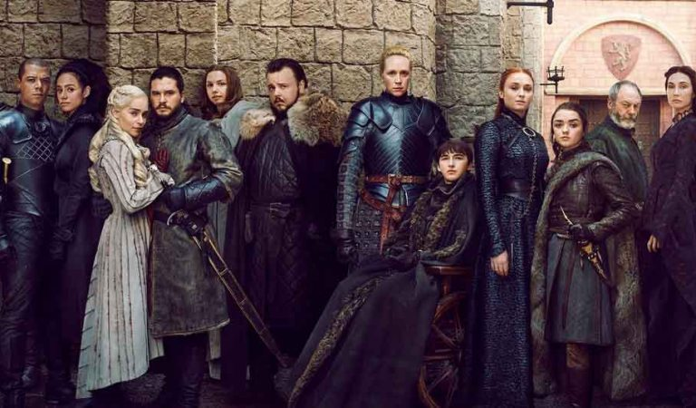 The Real Reason Why Everyone Hates Game Of Thrones' Season 8 Finale