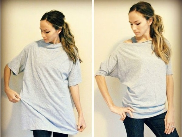 Easy Fail-Proof Ways To Shrink Your Clothes To The Perfect Size