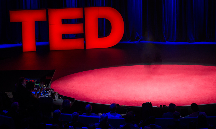 Best TED Talks About Work & Productivity That Will Change Your Life