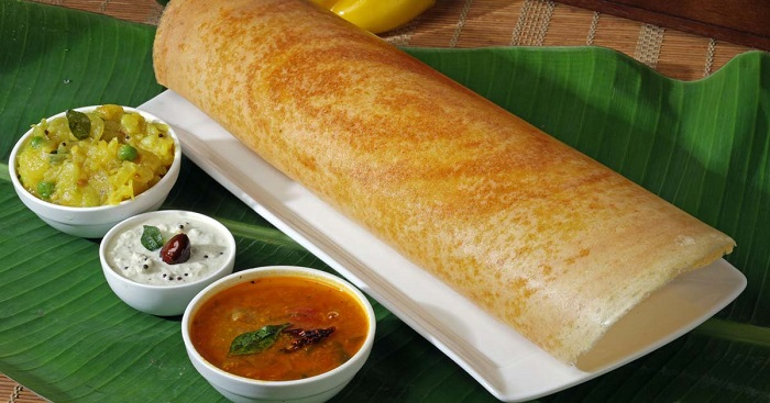 How To Make Masala Dosa Restaurant-Style !