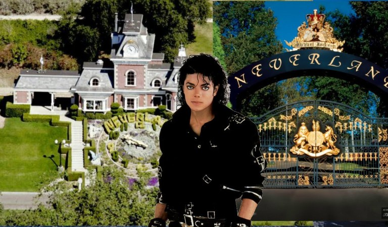 Michael Jackson's Estate Re-listed At 31 Million!, Who Owns Neverland Ranch Now And Its Dirty Secrets