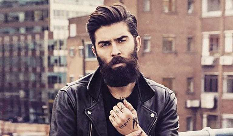 5 Best Beard Growth Products For Men To Grow One Like A Viking