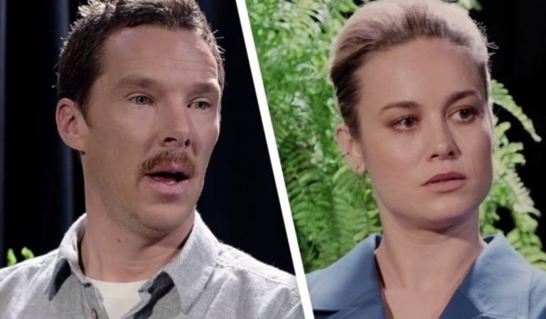Netflix Trailer of 'Between Two Ferns: The Movie' Is Awkward & Hilarious Beyond Expectations