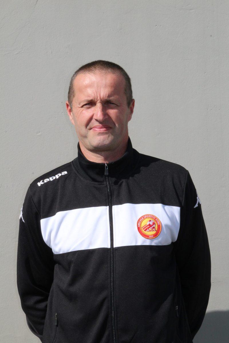 Thierry DELANOE Dirigeant