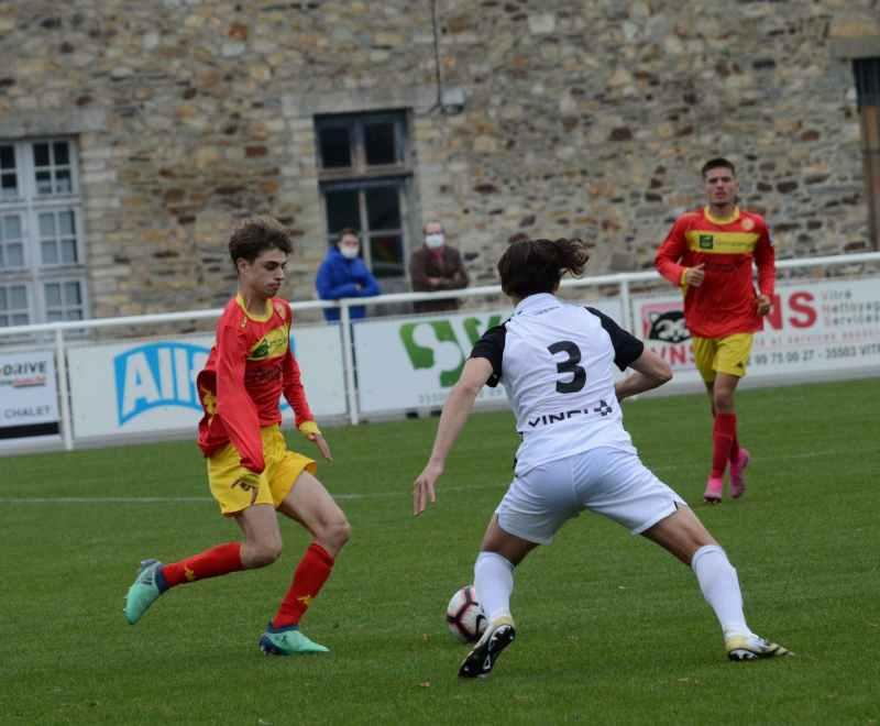 ASV- Paris FC U17