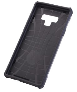 Blue Samsung Galaxy Note9 cover case