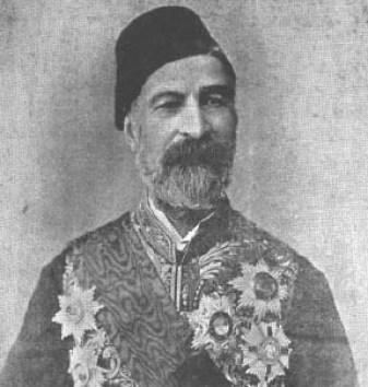 رياض باشا