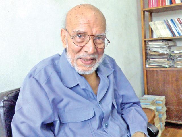 د.عبد الصبور شاهين