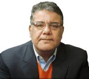 خالد حنفي علي