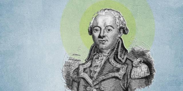 الجنرال الفرنسي «مينو»