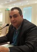 محمد العجاتي