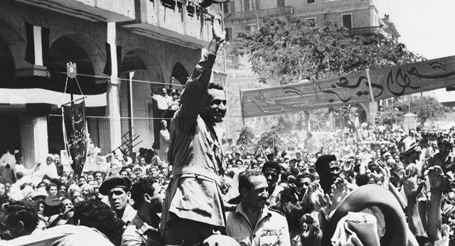 ثورة يوليو