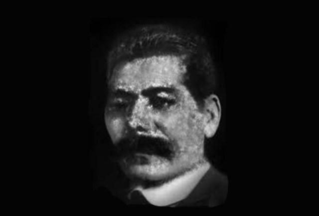 الكاتب المسرحي إبراهيم رمزي