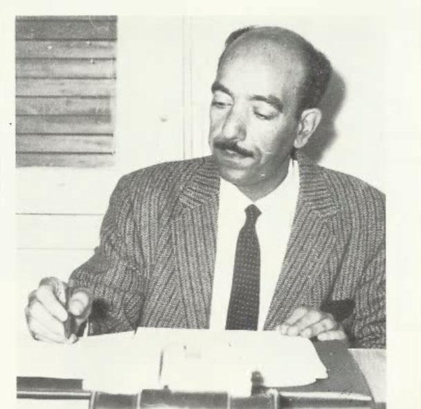 الدكتور سيد عويس «1913-1989»