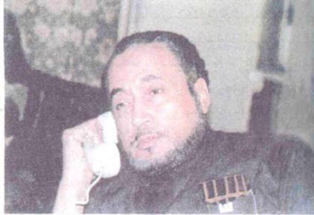 سعيد رمضان مؤسس التنظيم الدولي للإخوان المسلمين