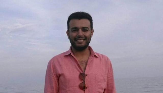 القاص محمد الحديني