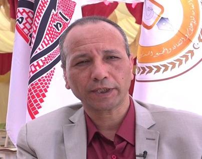 الشاعر مصطفى عبادة