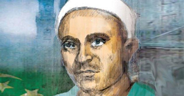 الشيخ عبد المتعال الصعيدي