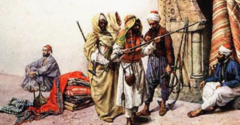 العيارين في بغداد