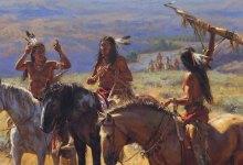 الهنود الحمر