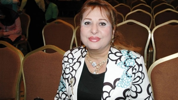 د. سامية خضر أستاذ علم الاجتماع