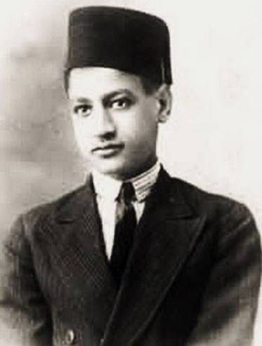 جمال عبد الناصر