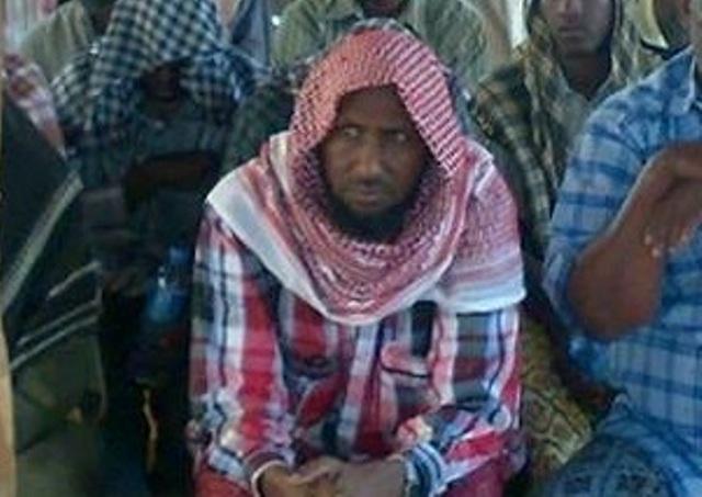 أحمد عمر، الملقب بأبي عبيدة أمير جماعة الشباب الصومالية