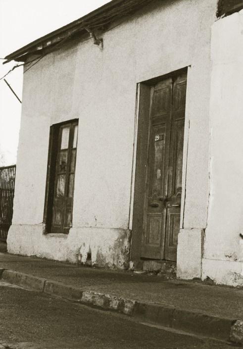 منزل بابلو نيرودا رقم 513 في شارع ماروري