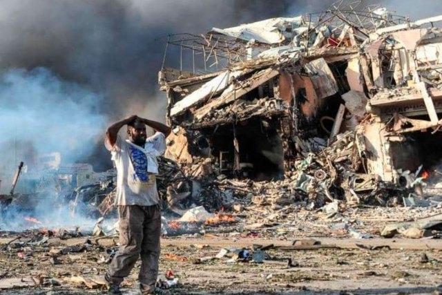 التطرف والعنف في إفريقيا