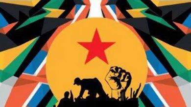 الصراع الطبقي في إفريقيا
