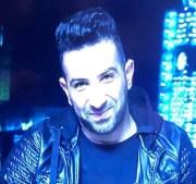 آسر حسين