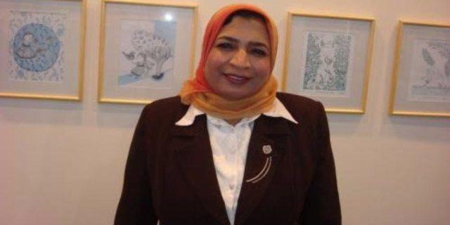 الدكتورة هويدا صالح