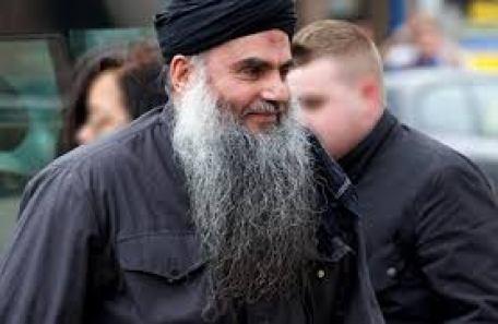 أبو قتادة الفلسطيني