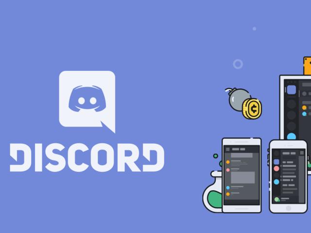 تطبيق Discord
