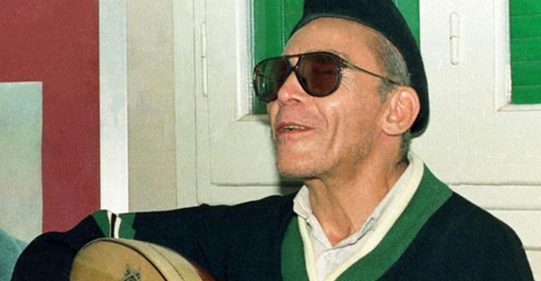الشيخ إمام