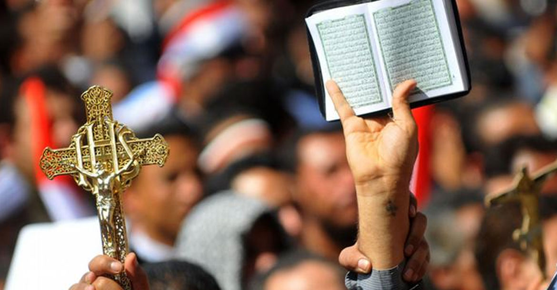 المسيحيون والإسلام