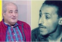 صالح مرسي ونبيل فاروق