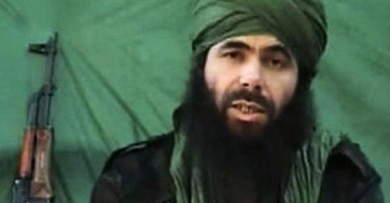 عبد المالك دروكدال، المعروف باسم أبو مصعب عبد الودود