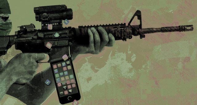 حروب الجيل الرابع