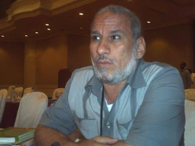 الدكتور كمال حبيب