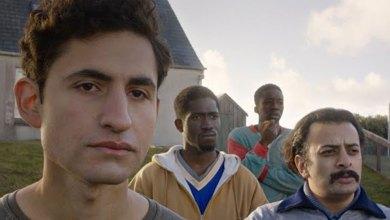 أمير المصري من فيلم ليمبو