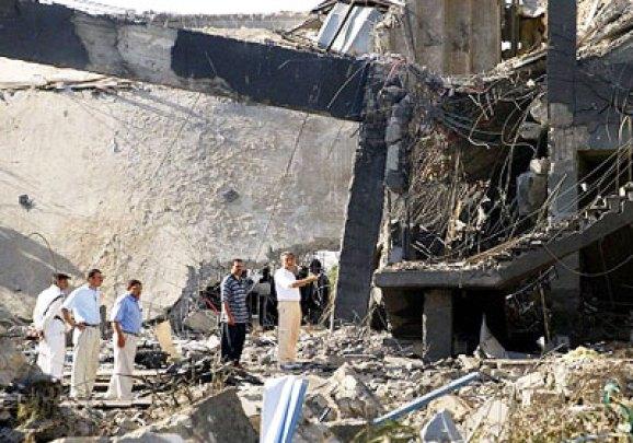 تفجيرات طابا 2004