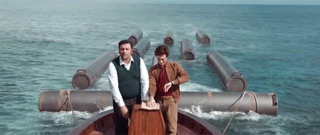 فيلم جزيرة الورد