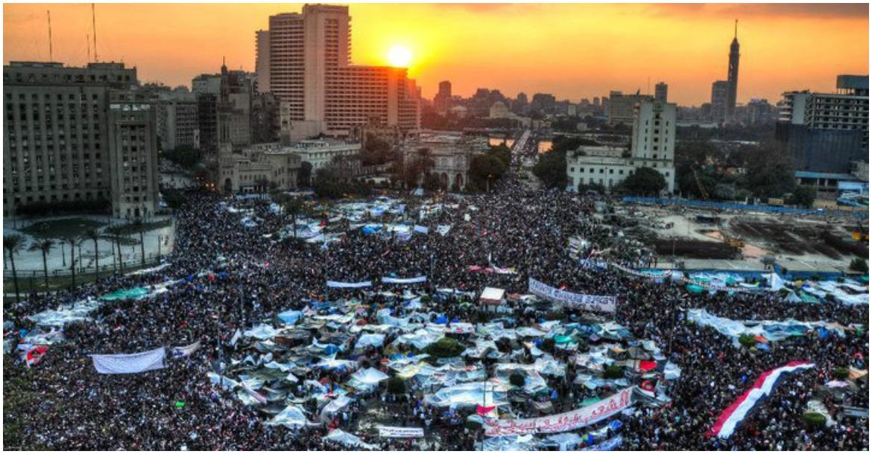 ثورة يناير