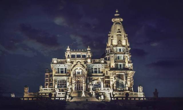 قصر البارون إمبان