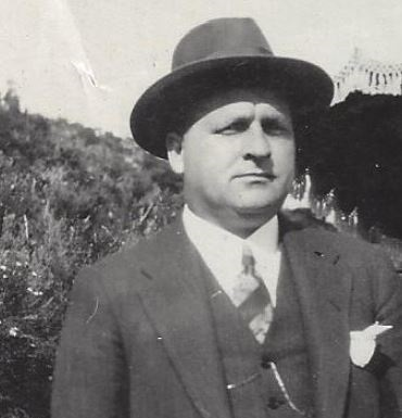 لينوس جاش