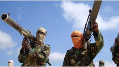 داعش في أفريقيا