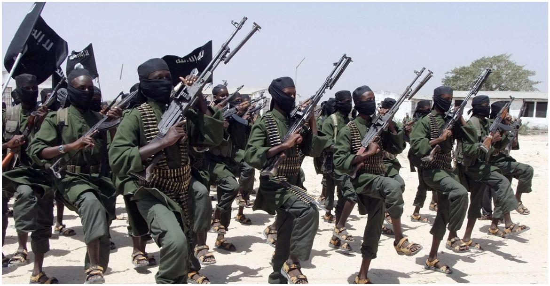 داعش في الصومال