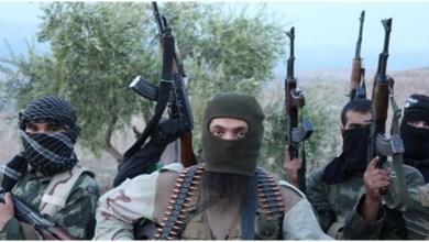 الإرهاب والعنف