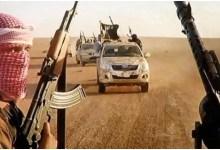 داعش في الصحراء الكبرى